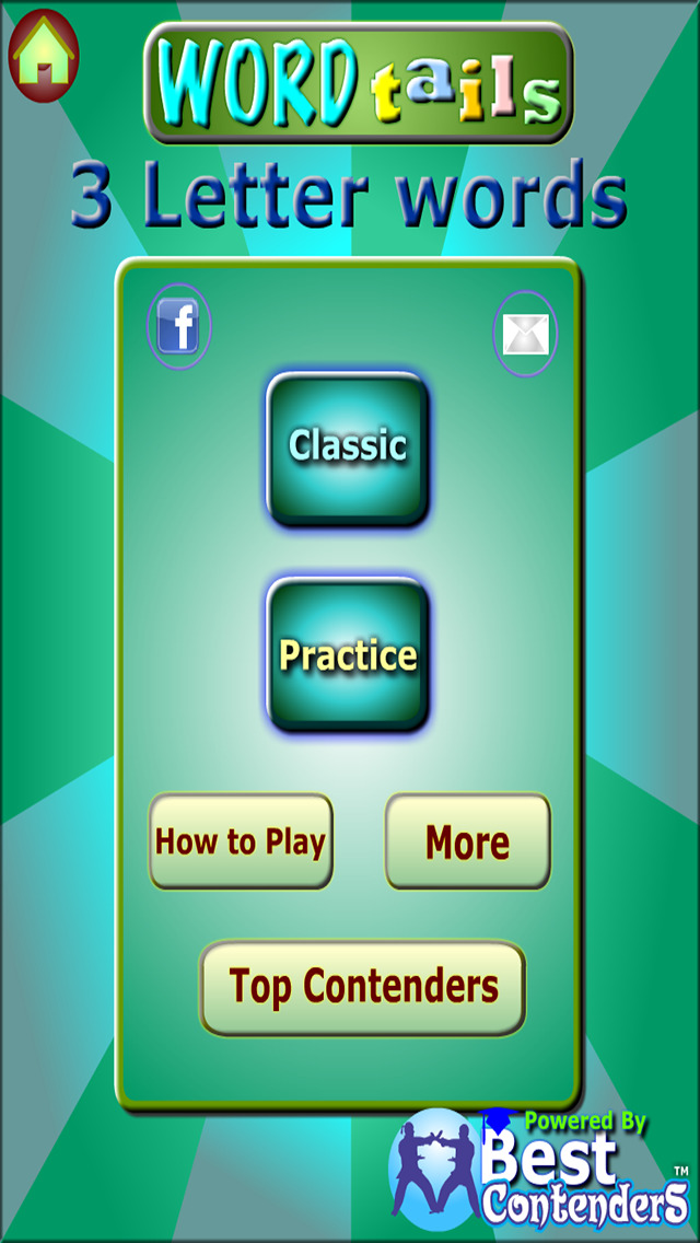 Word Tails HD screenshot 5