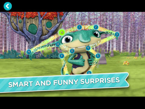 Nick Jr. screenshot 9