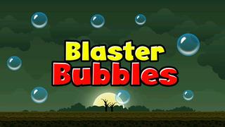 Blaster Bubbles screenshot 1