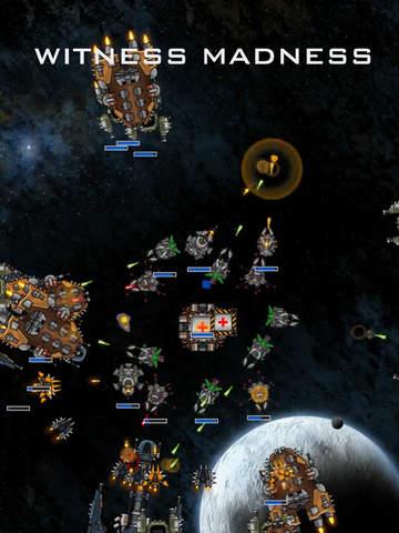 Chrono Space screenshot 6