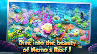 Nemo's Reef screenshot 5