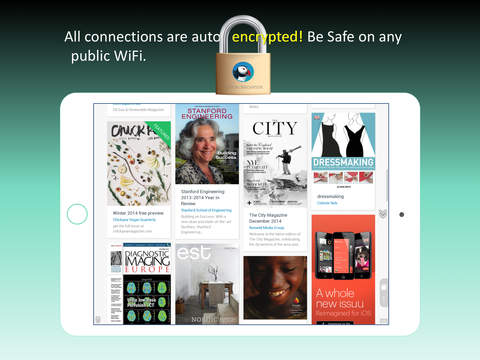Puffin Web Browser screenshot 7