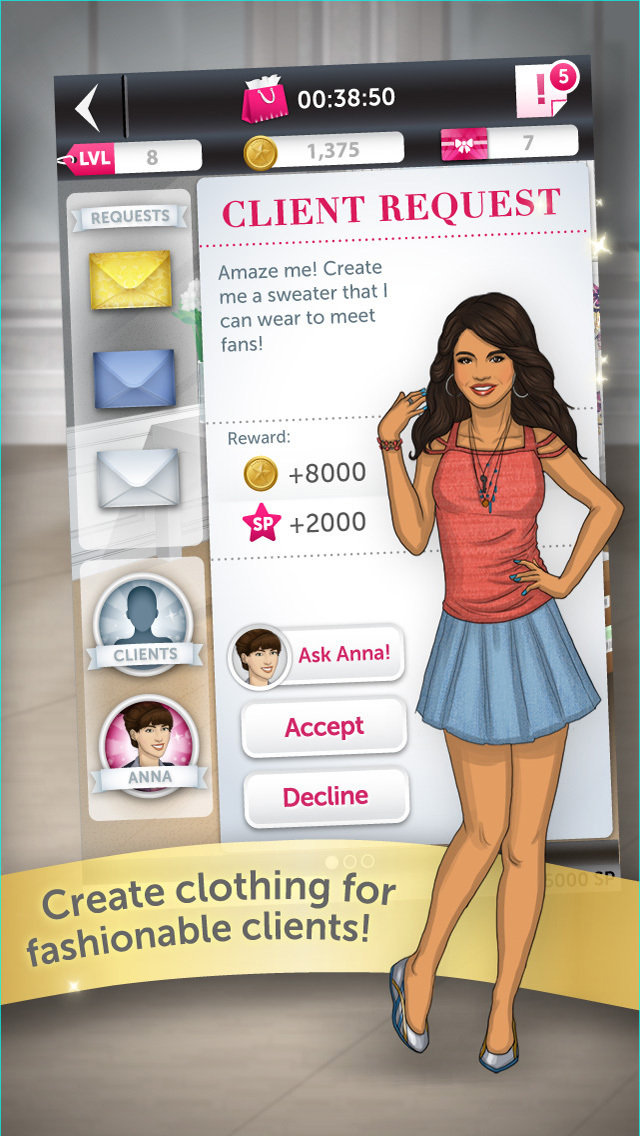 Fashion Star Boutique Design Style Dress Apps 148apps