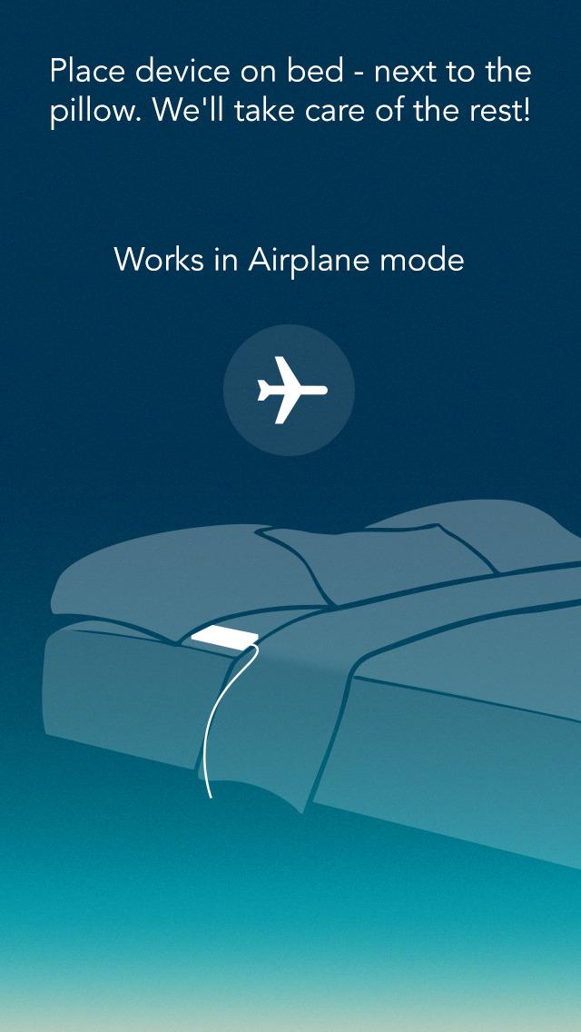 Sleep Better: Sleep Cycle App screenshot 2