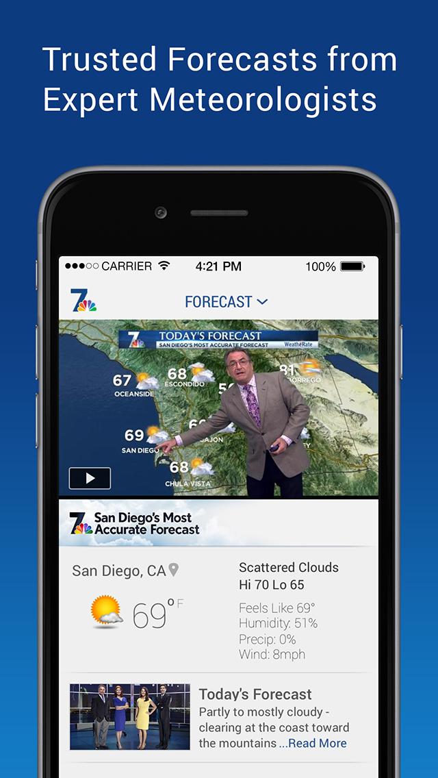 NBC 7 San Diego screenshot 2