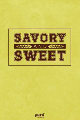 Savory and Sweet Café - náhled