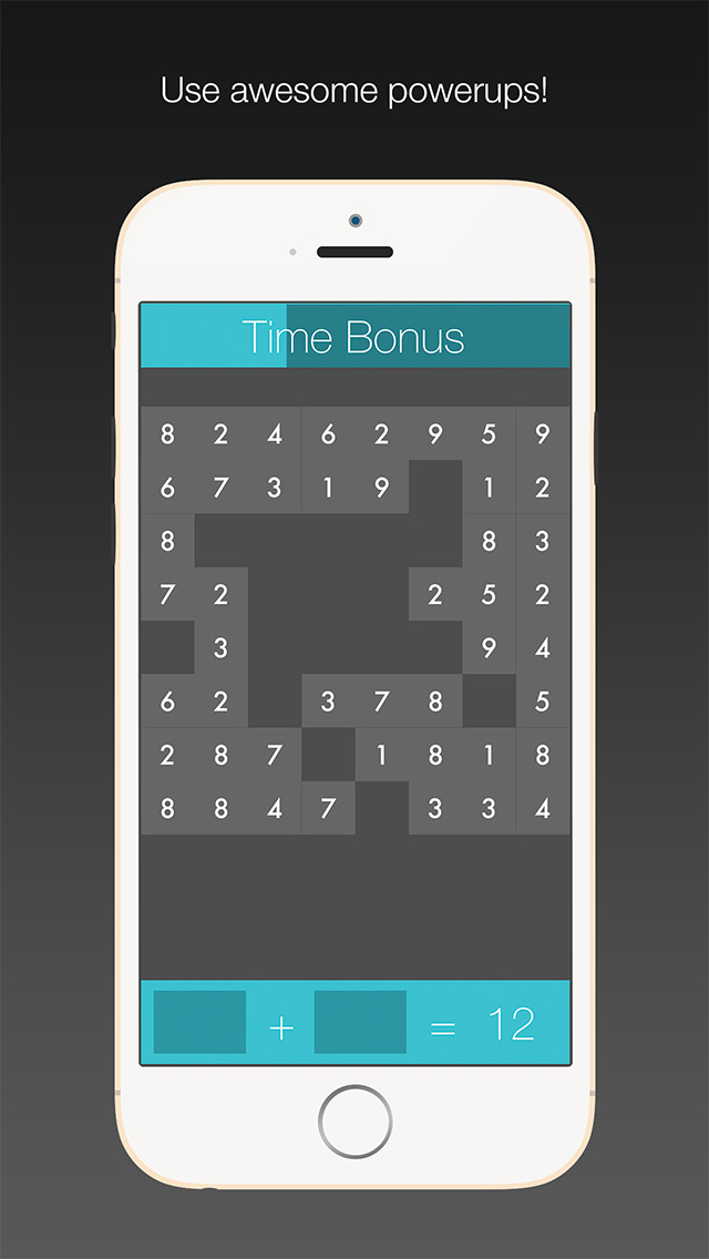 Times Up - Brain Training Challenge screenshot 3