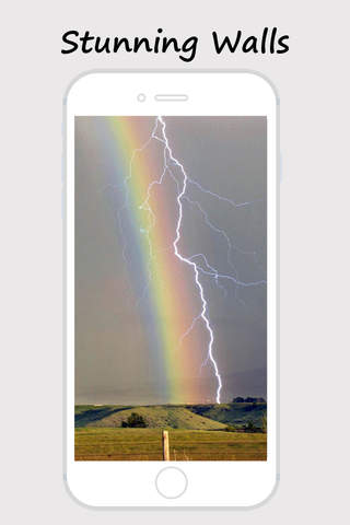 Thunderstorm Wallpapers and Backgrounds - náhled