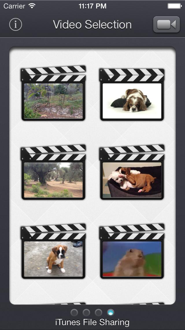 Video Audio Remover - HD screenshot 1