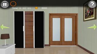 Can You Escape 9 Fancy Rooms II screenshot 5