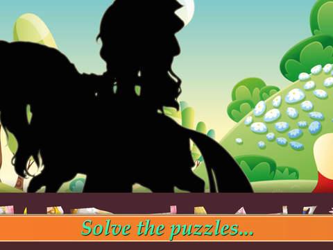 AAA³ Little Ponies & Unicorns screenshot 7