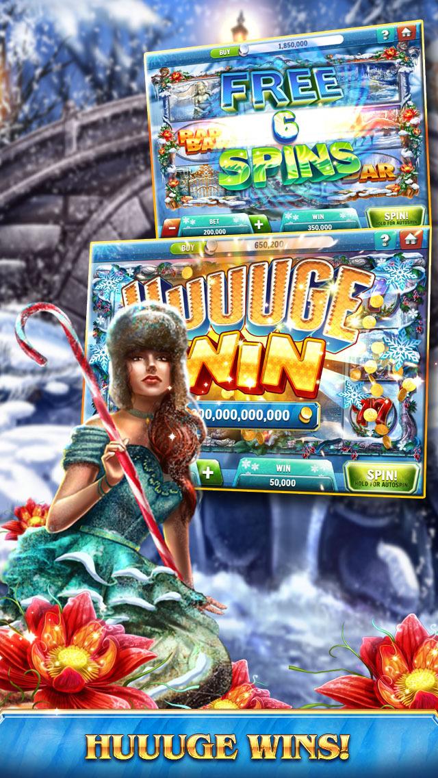 Classic Slots Casino - Las Vegas Slot Machines screenshot 4