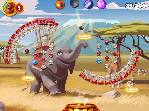 Wonderball Heroes screenshot 10