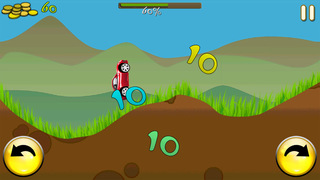 A Tiny Toy Cars Epic Hill Climb Hot Heroes Racing Game For Kids FREE screenshot 4