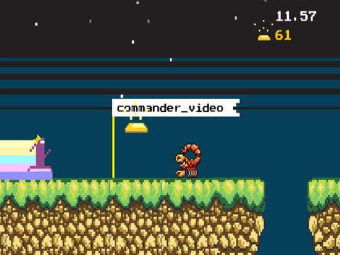 Go! Go! CommanderVideo screenshot 7