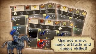Shake Spears! HD screenshot 5