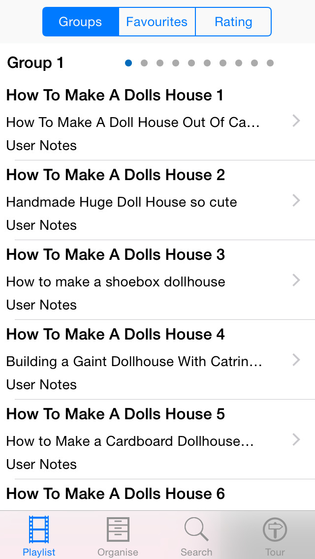 How To Build A Dolls House screenshot 2