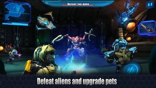 Star Warfare 2: Payback screenshot 4
