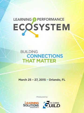 Ecosystem 2015 screenshot 3