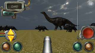 Dinosaur Hunter 2015 screenshot 4