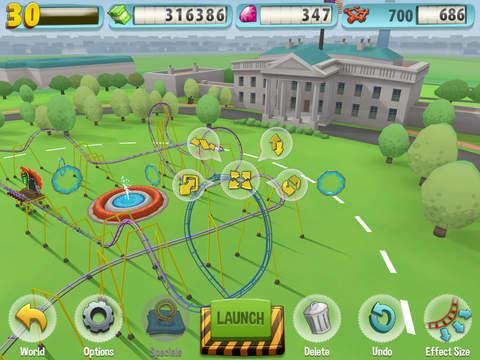 Coaster Crazy screenshot 7