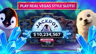Slots Casino - House of Fun™ screenshot #4