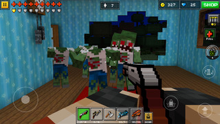 Pixel Gun 3D: Fun PvP Shooter screenshot 4