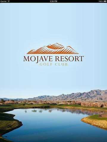 Mojave Resort Golf Club screenshot 6