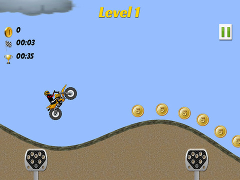 Stunt Bike Racer Pro screenshot 6