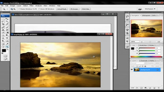 Easy To Learn : Adobe Photoshop Edition screenshot 4
