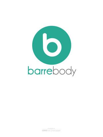 Barre Body screenshot #1