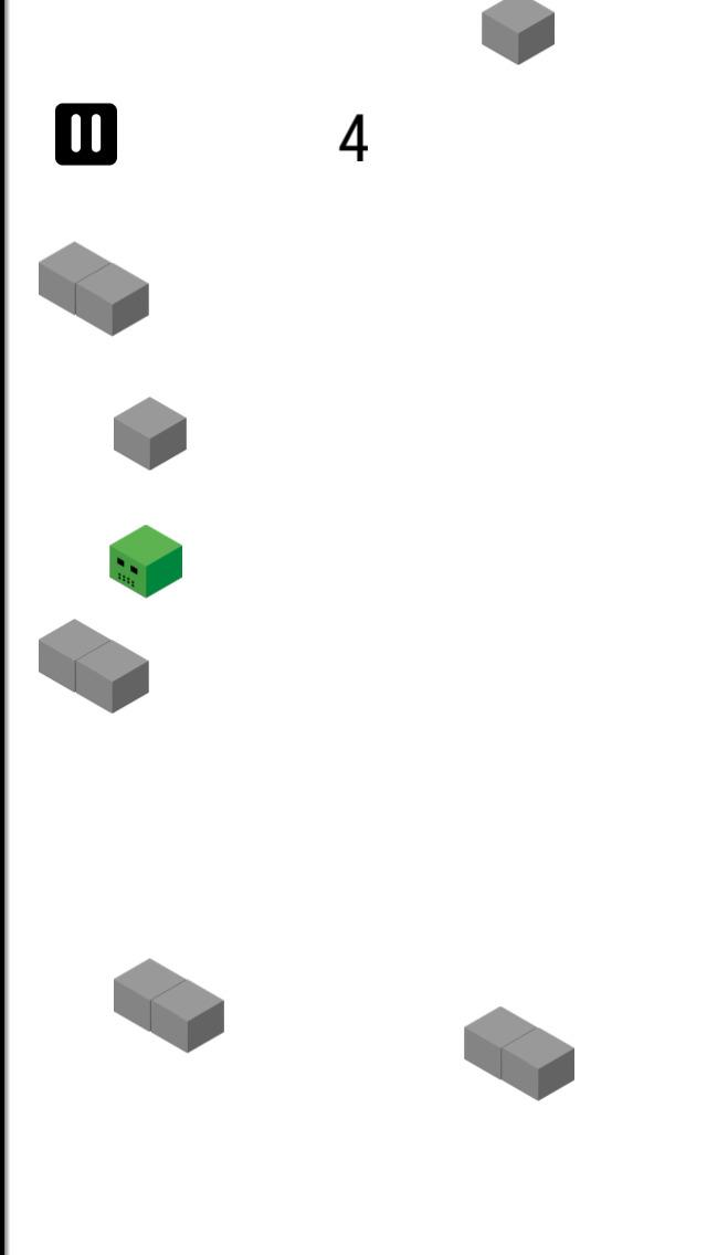 Cube Creep screenshot 4