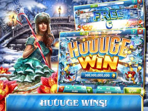Classic Slots Casino - Las Vegas Slot Machines screenshot 9