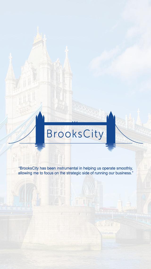 BrooksCity screenshot #1