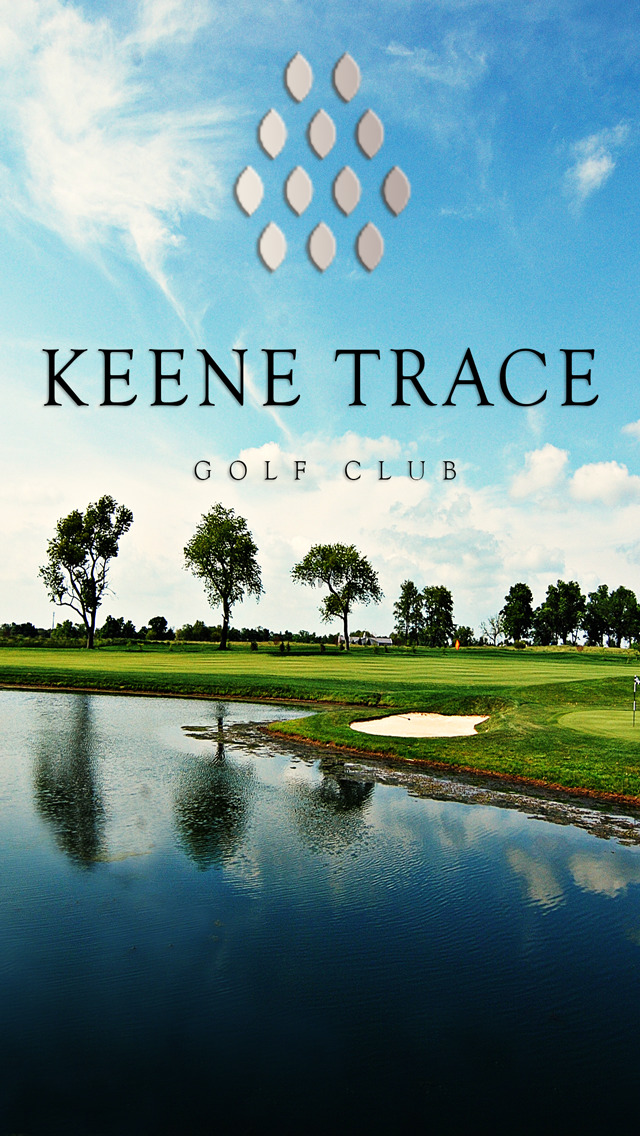 Keene Trace Golf Club screenshot 1