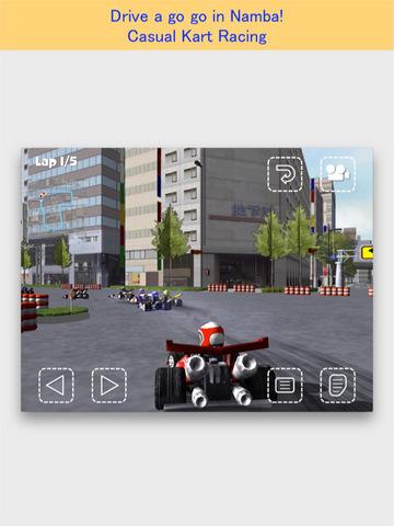 Namba Kart Racing FREE screenshot 6