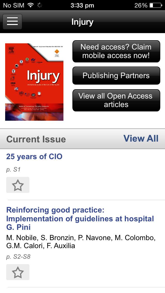 Injury screenshot 3