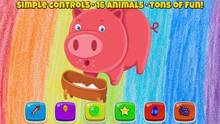 Barnyard Animals SE screenshot 1