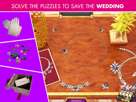The Princess Case: Wedding Scandal in Monaco - A Hidden Object Adventure (Full) screenshot 9
