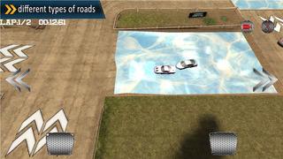 Turbo Skid Racing 2 screenshot 3