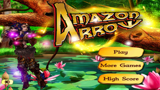 Amazon Arrow Champions - The Bow and Arrow Fun Killing Target Game screenshot 5