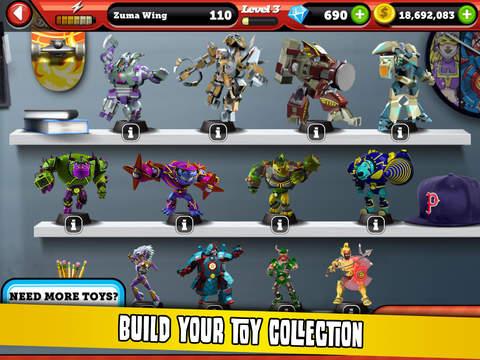 Battle of Toys screenshot 6