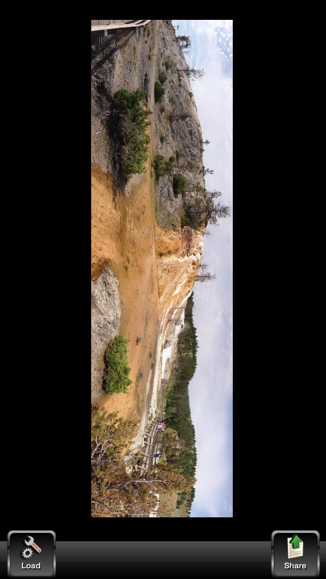 Auto Stitch Pic-Merge Panorama screenshot 4