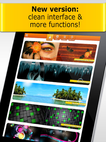 iTheme - Themes for iPhone and iPad screenshot 8