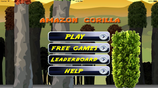 Amazon Gorilla screenshot 5