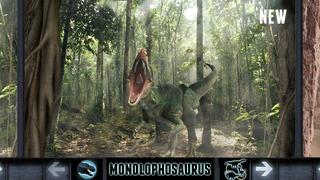 Dinosaur Zoo screenshot 2