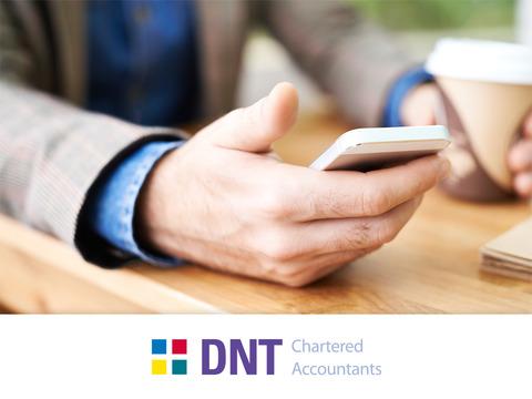 DNT Chartered Accountants Ltd screenshot #1