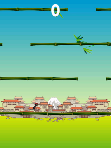 Ninja Boy Adventure screenshot 2