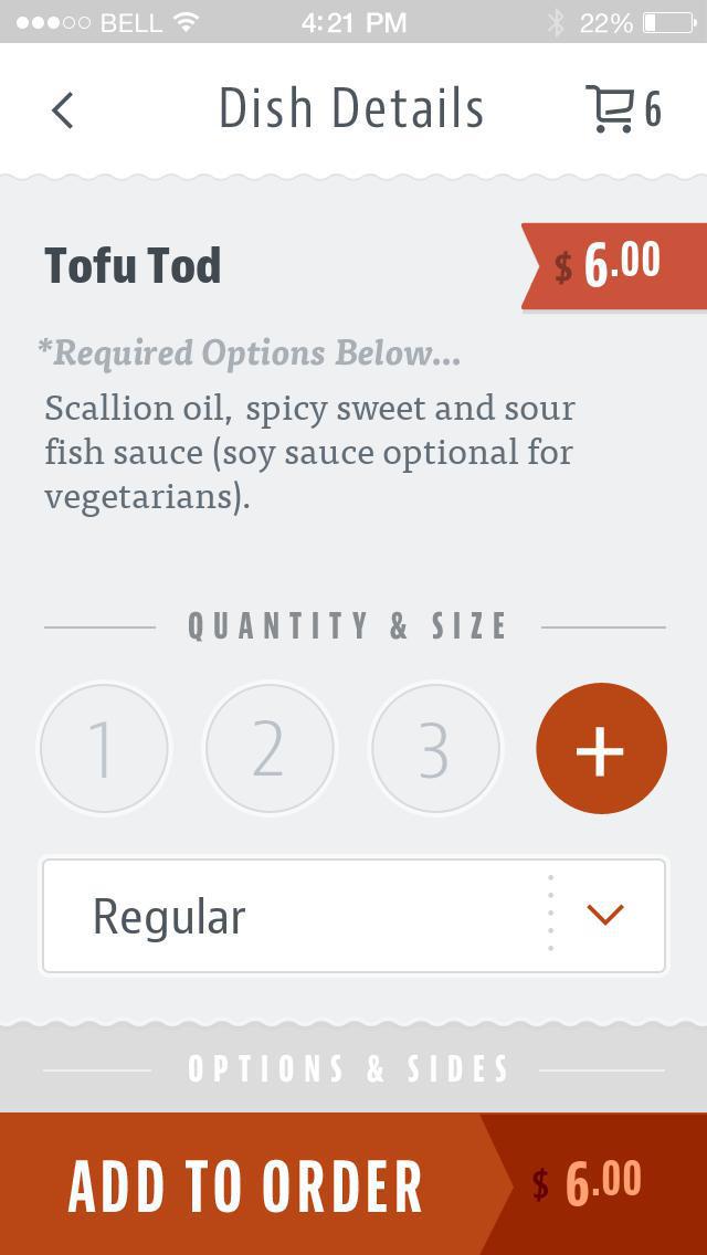 Obao Noodles & BBQ screenshot 4