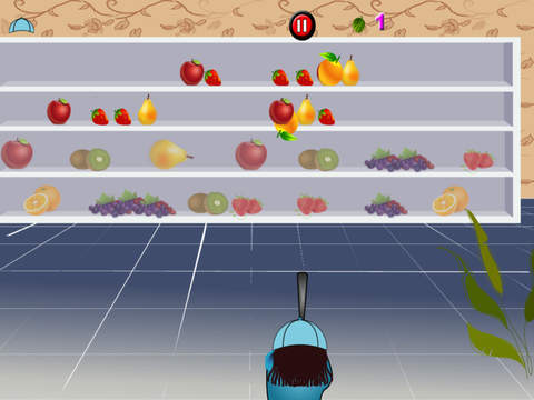 A Fruits Booty Pro : Fast Rescues Princess screenshot 8